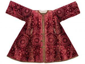 robe boabdil