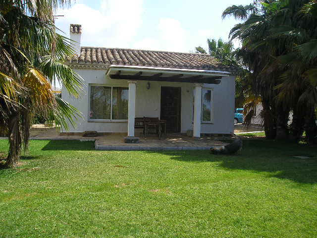 conil de la frontera holiday rental finca el olivar a 2 people house