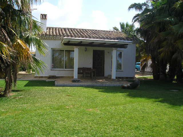 conil de la frontera maisons de vacances finca el olivar extérieur maison 2 personnes