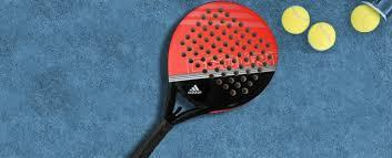 paddle blade and balls see https://www.sierranevadaoutdoor.es/search?q=raquetas+de+padel