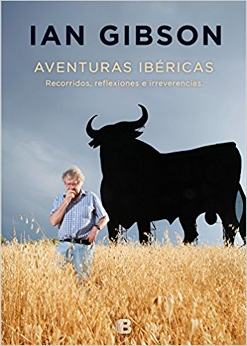 book iberian adventures ian gibson