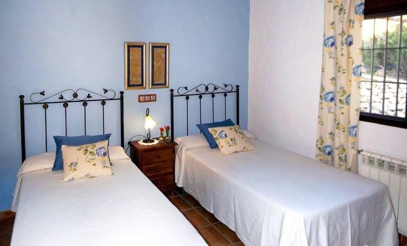 holiday rental malaga