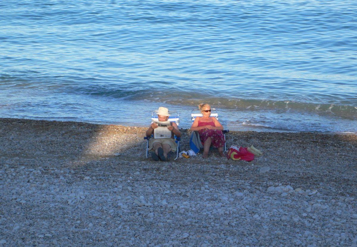 playa granada andalucia