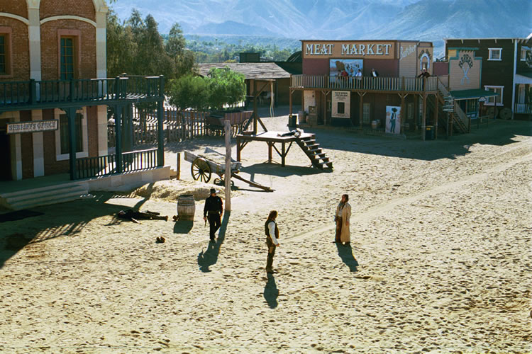 almeria western dorp mini hollywood wat te doen in andalusie*