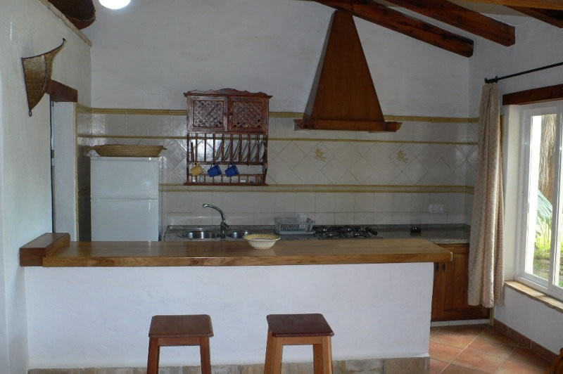 conil de la frontera holiday rentals finca el olivar kitchen