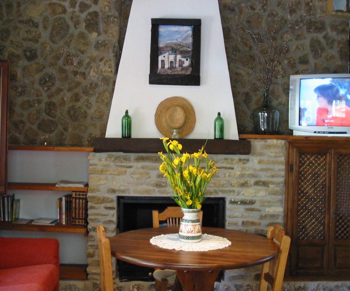 los molinos granada wohnzimmer ferienhaus