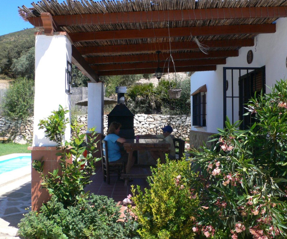 andalucia holiday house