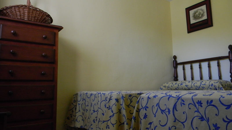 cordoba casa zagrilla holiday rental house bedroom 3