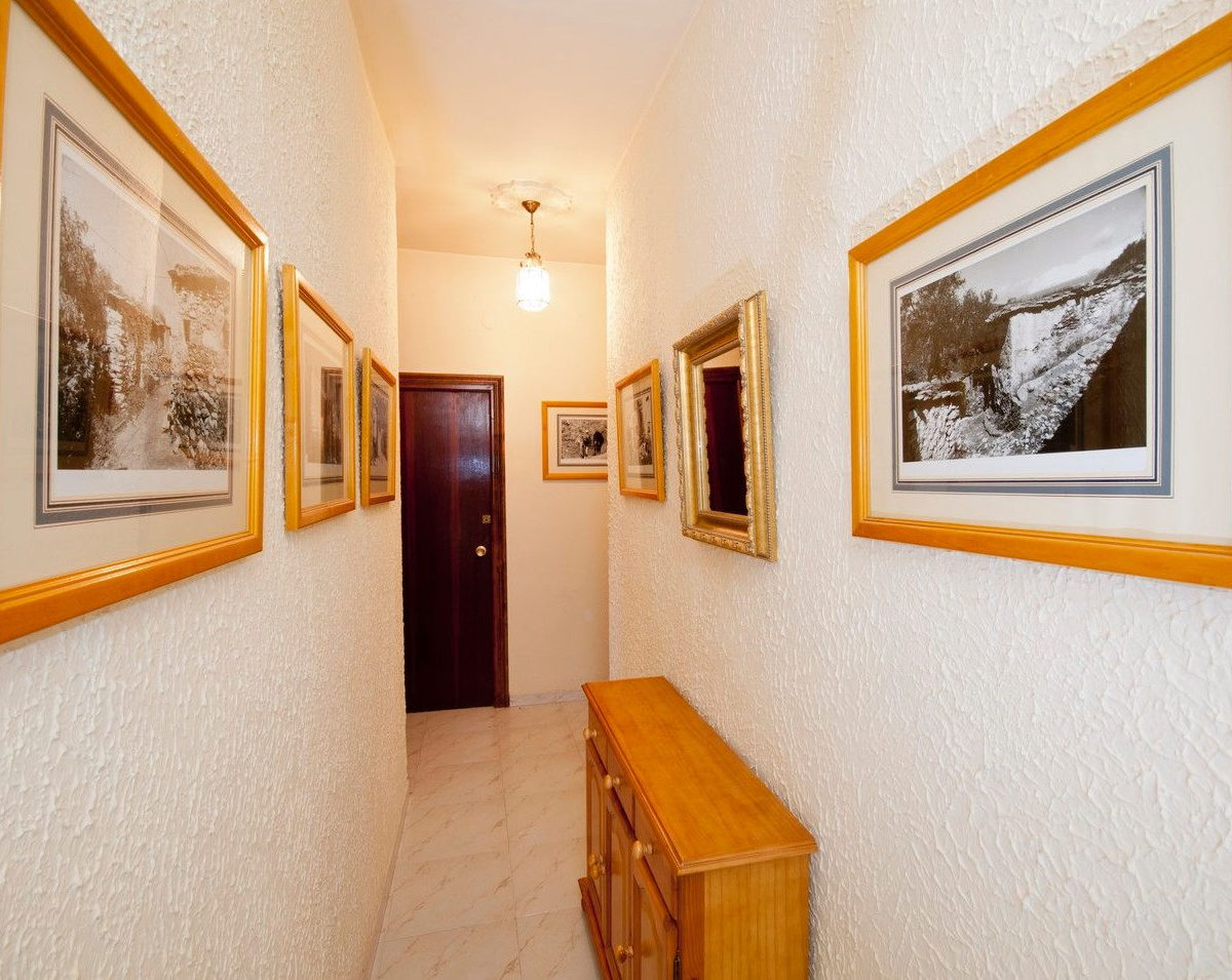 holiday rental casa launa hall pitres alpujarra