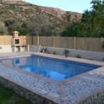 orgiva alpujarras holiday rental villa casa la piedra swimming pool