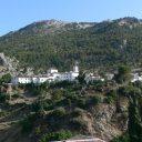 cadiz grazalema andalusien spanien