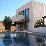 almeria las negras holiday rental villa casa la cascada pool and house