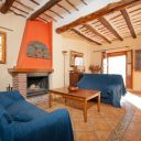 holiday cottage bubion alpujarra livingroom 2