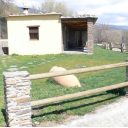 pitres alpujarras holiday rental villa cortijo capilerilla garden