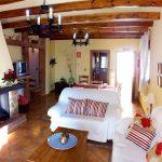 el torcal holiday rental bungalow casa la parada livingroom 2
