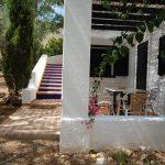 almeria las negras maison de vacances casa torrecila terrasse devant la maison
