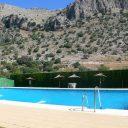 villaluenga del rosario piscine publique cadiz espagne