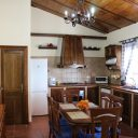 holiday rental bungalow villa naranja malaga antequera kitchen