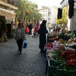 greengrocery granada andalusia spain