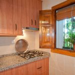 holiday rental casa launa alpujarra kitchen