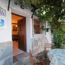 holiday rental casa launa alpujarra entrance