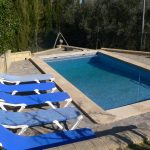 malaga el torcal holiday house casa aguila private pool and sunloungers